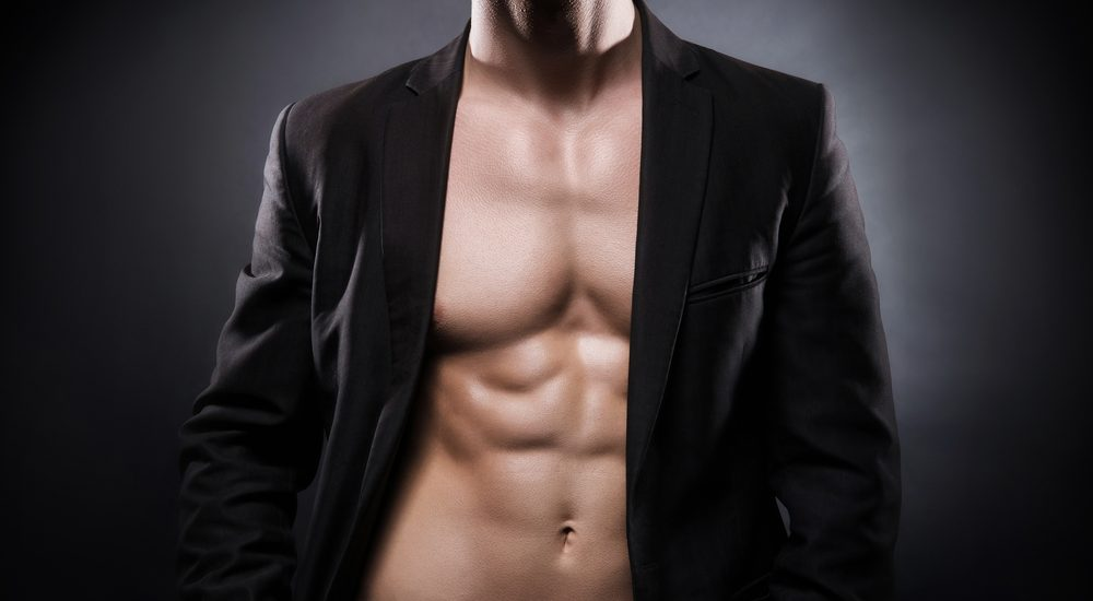 Get Up Close And Personal With Magic Mike Dancers For A Steamy Night Out This Thursday!