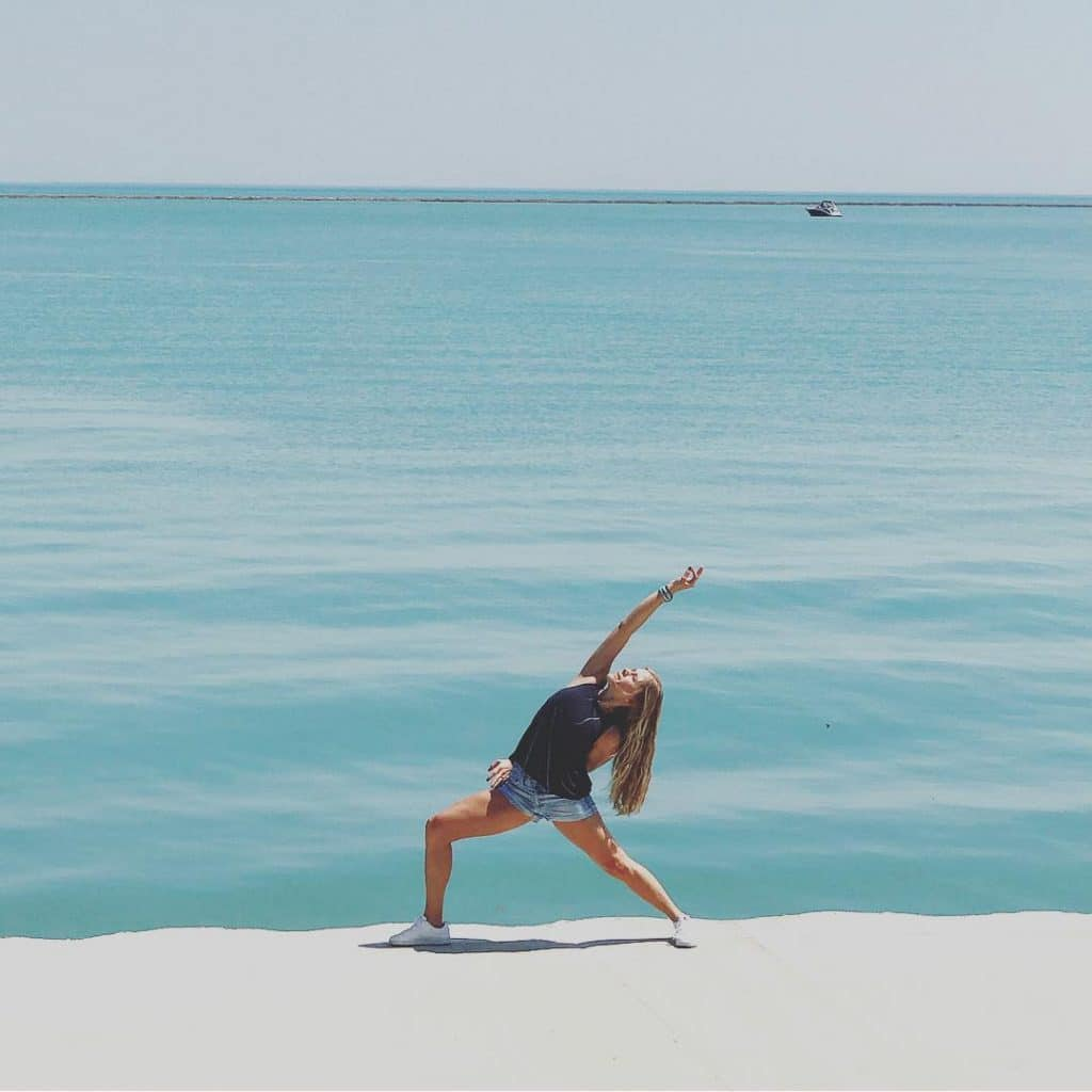 Unwind at this Yoga Class Designed to Treat Anxiety