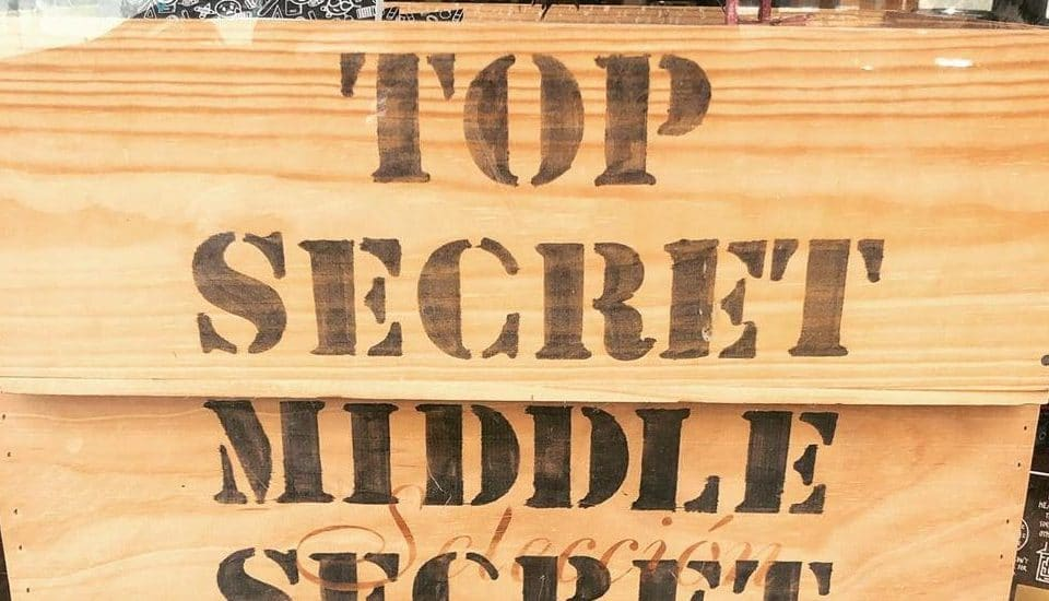 Visit the Novelty Store that Sells Spy Gear for a Good Cause • Secret Agent Supply Co