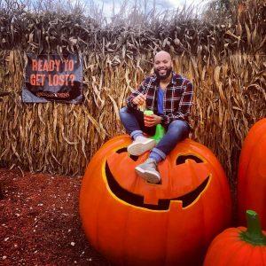 Pumpkin Pop Up With Hidden Bar Returns To Chicago Secret Chicago
