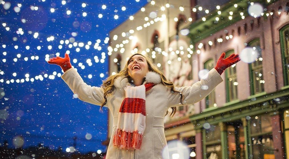 25 Exceptionally Jolly Ways to Celebrate The Holidays In Chicago