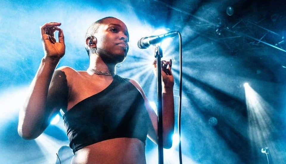 If You Haven't Heard Chicago R&B Artist Jamila Woods, You Need To Get On Fixing That