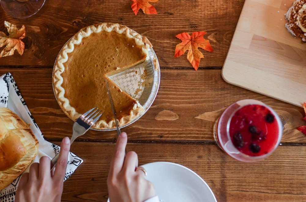 We're Grateful For This List Of 10 Ways To Celebrate Thanksgiving In Chicago