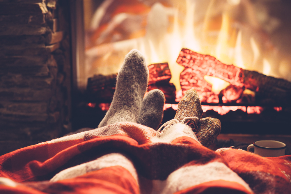10 Cozy Ways To Keep Warm During Chicago's Ridiculously Cold Weather