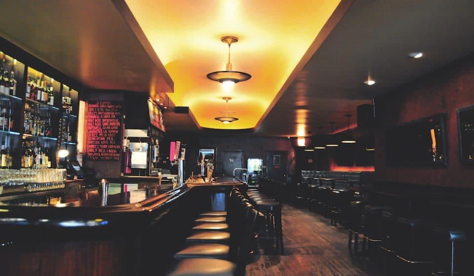 This Beloved Bucktown Cafe & Lounge Turns 20 Next Week! • Estelle's