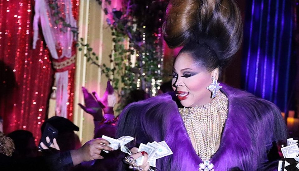 This Glamorous Drag Restaurant Features Some of Chicago's Best Gender Illusionists • Lips Chicago