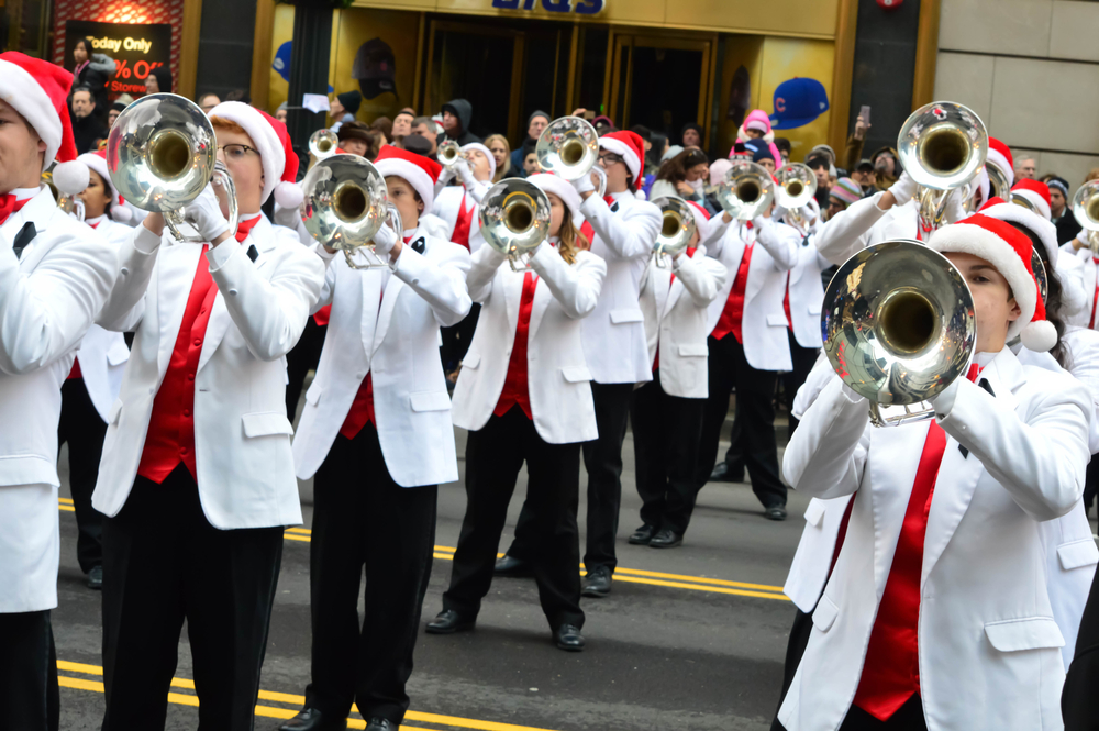 The Chicago Thanksgiving Day Parade: Parade Route, Times, and Where To Watch