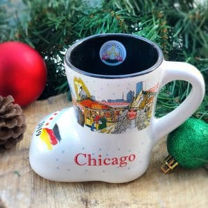 Christkindlmarket Chicago Mug 2019