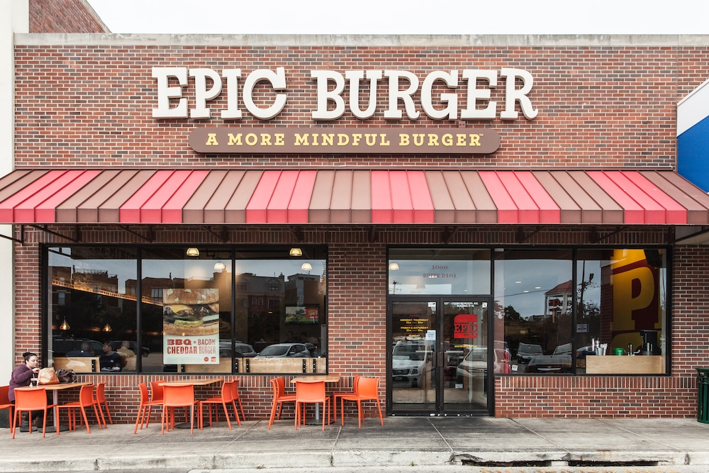 Epic Burger Raises $20K For Laid-Off Employees & Gives 50% Off Meals To Hospitality Workers