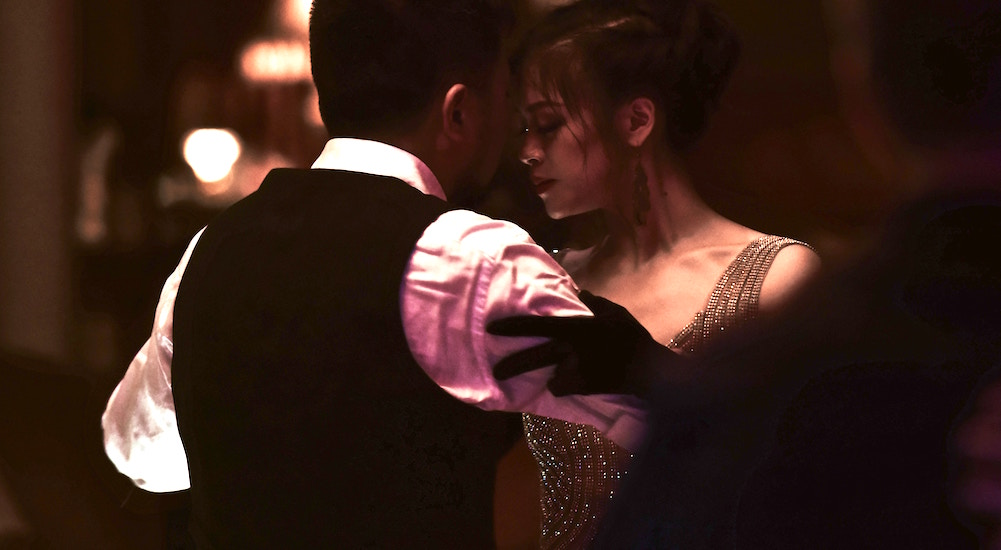 Master The Art Of Seduction At This Chicago Argentine Tango Class • Tango Chicago