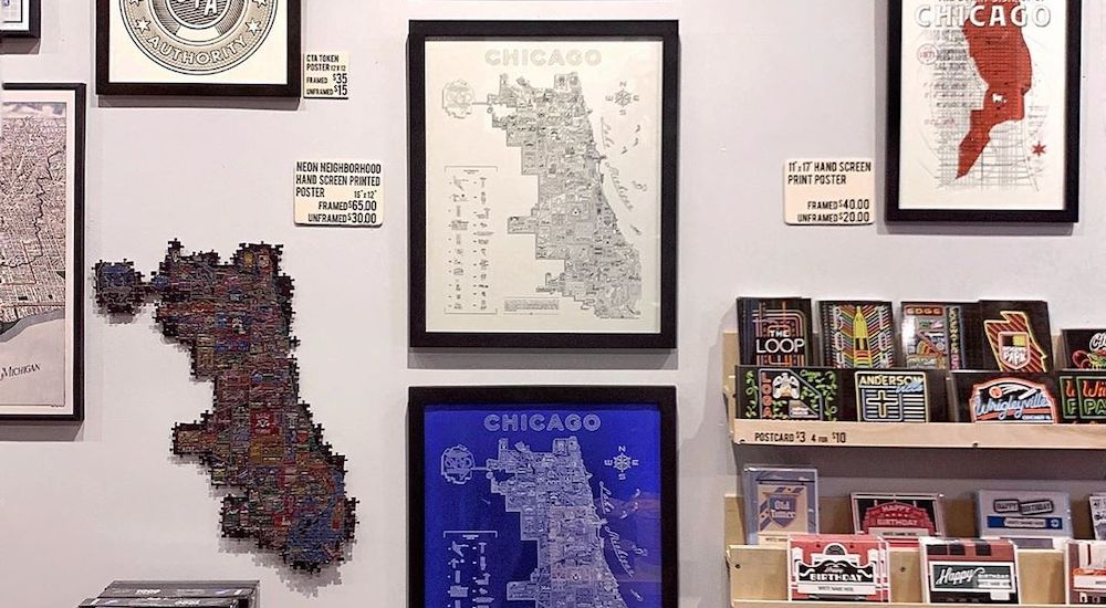 21 Last Minute Gifts For People Who Love Chicago
