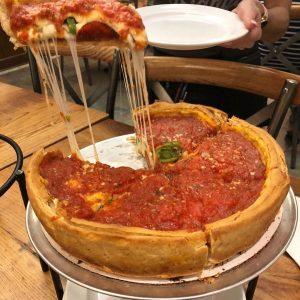 chicago pizza giordanos