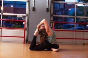 yoga class garaga