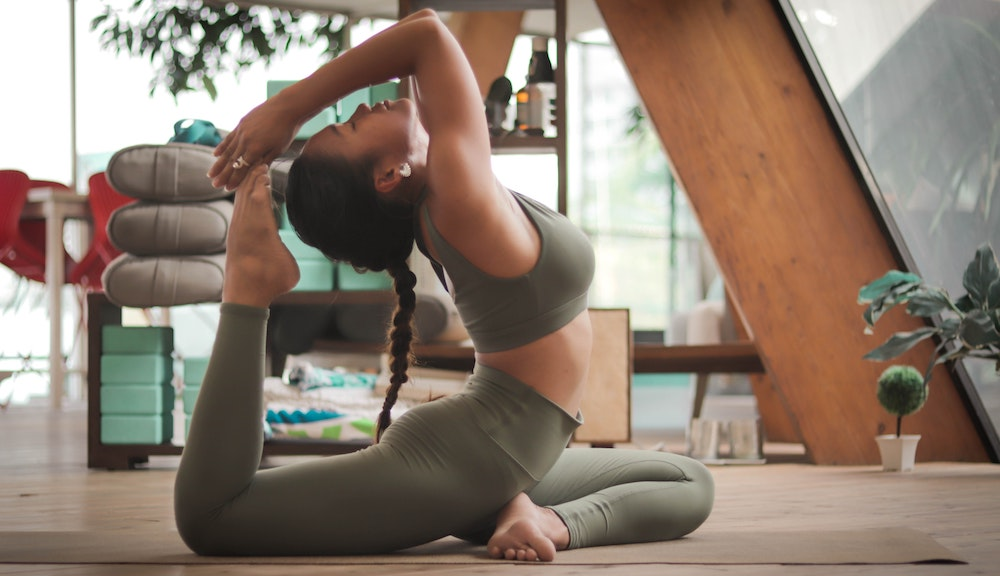 8 Chicago Yoga Classes To Get You Through The Rest Of Winter
