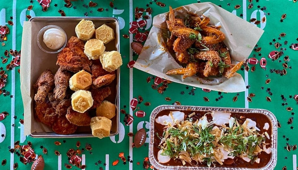 14 Killer Super Bowl Viewing Parties And Food & Drink Specials To Upgrade Your Sunday