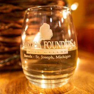 winery tour baroda founders