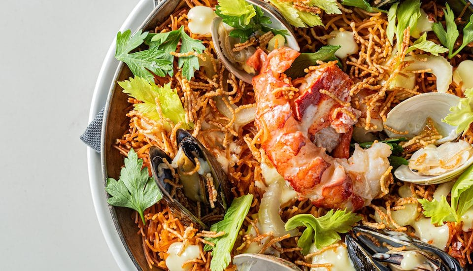 Here's Our Top Ten Delicious Picks For Chicago Restaurant Week