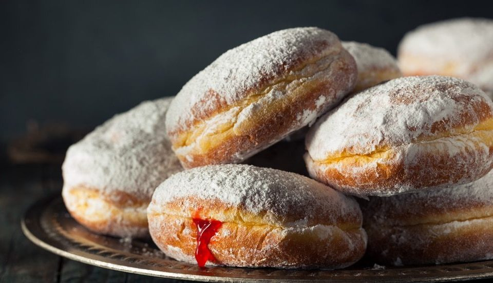 Beloved Bridgeport Bakery Will Reopen In Time For Paczki Day