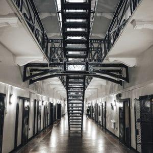 prison escape room