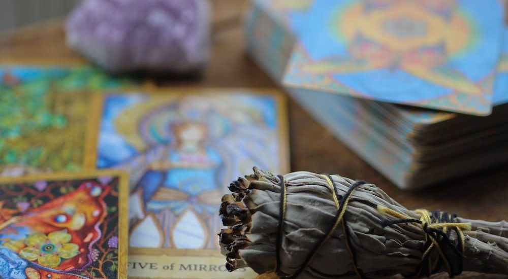 7 Metaphysical Shops In Chicago For When You Need To Work Some Magic