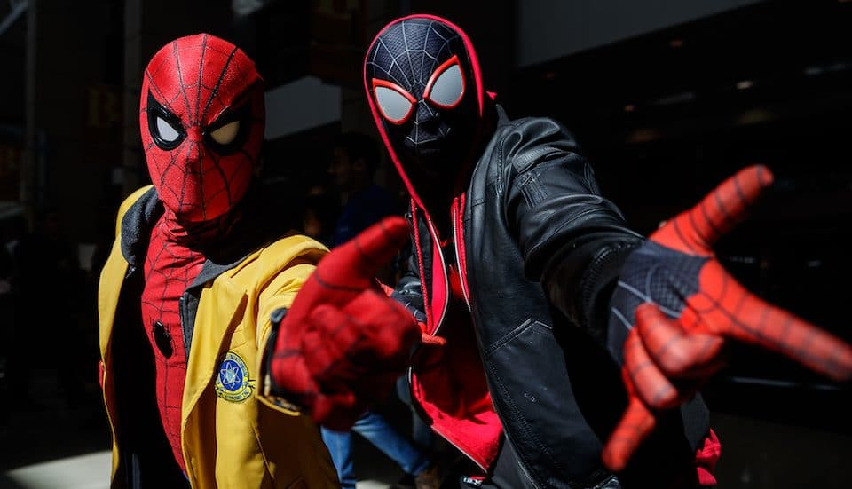 C2E2: Everything You Need To Know To Have A Blast Next Week