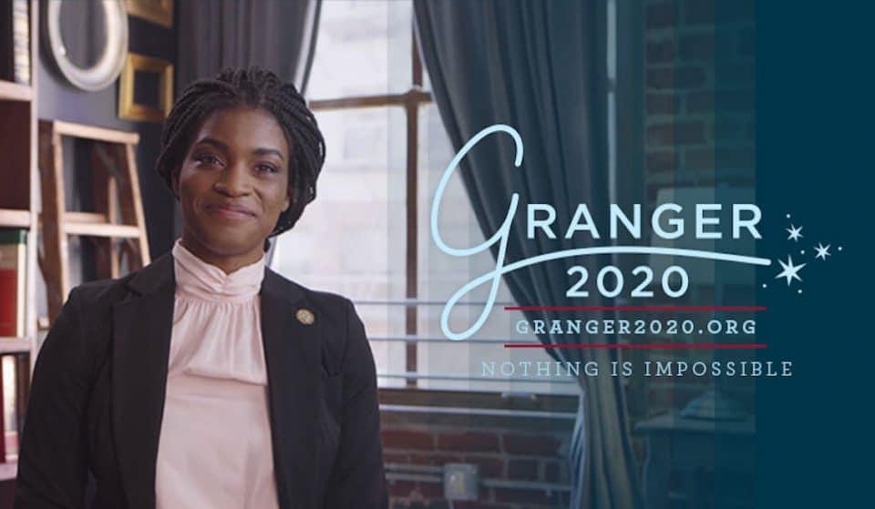 Breaking News: Hermione Granger Is Running For President