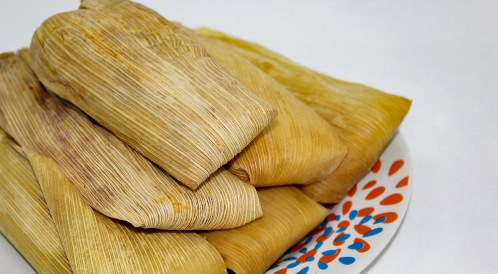 Legendary Chicago Tamale Guy Switches To Home Delivery During Quarantine