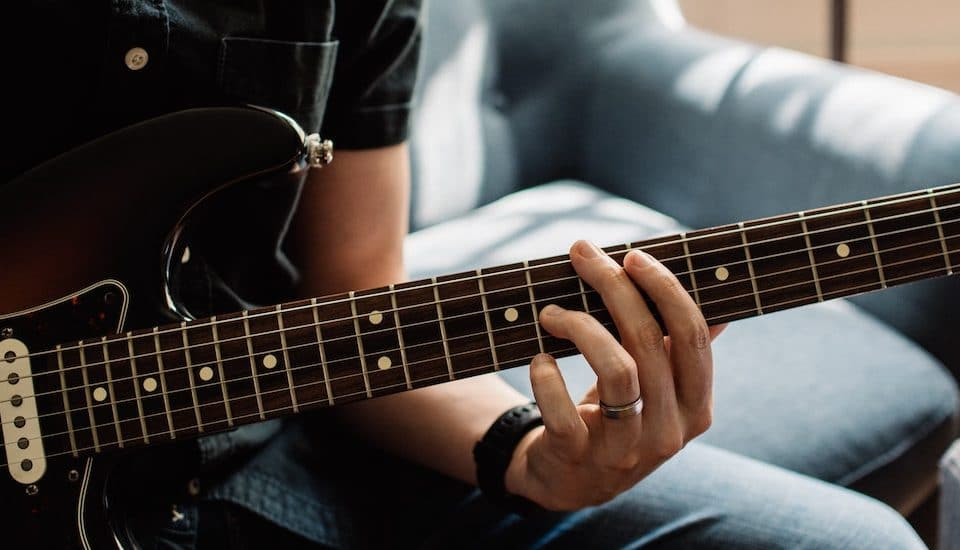 Fender Is Offering Free Online Guitar, Bass, and Ukuele Lessons During Coronavirus Outbreak