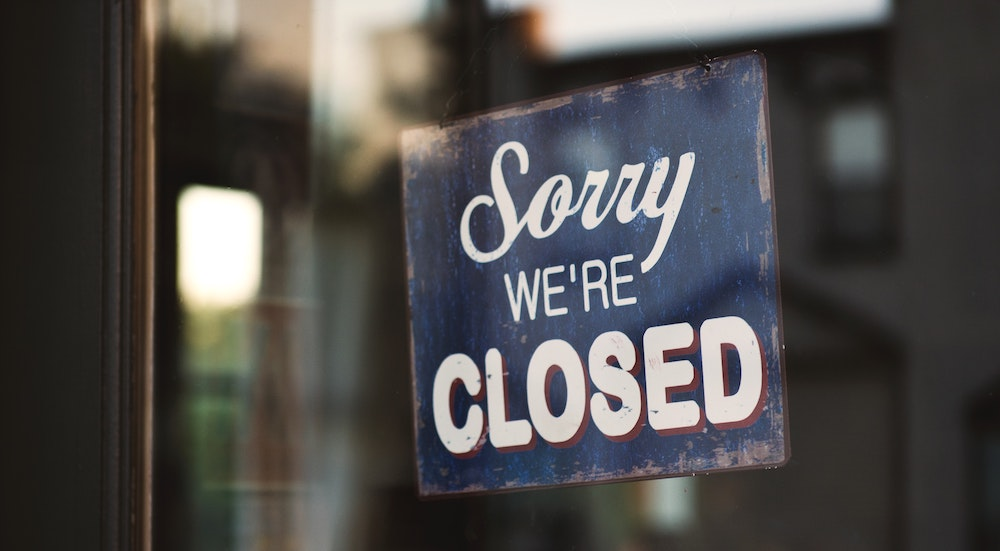 All IL Bars & Restaurants Must Close For Two Weeks Amid Coronavirus Outbreak