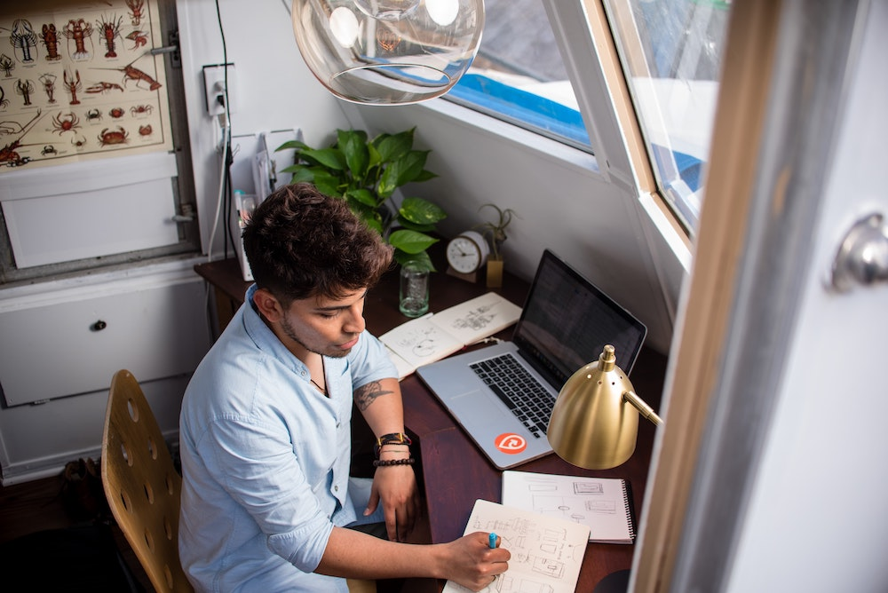 9 Productive Tips For Working From Home