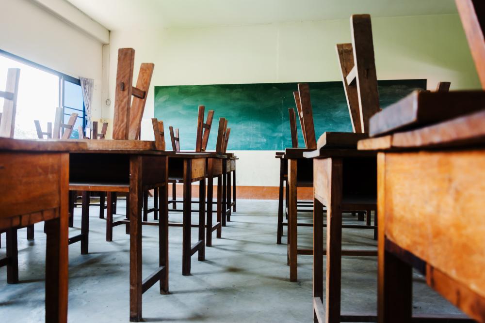 Gov Pritzker Orders All Illinois Schools To Close Tuesday Amid Coronavirus Outbreak
