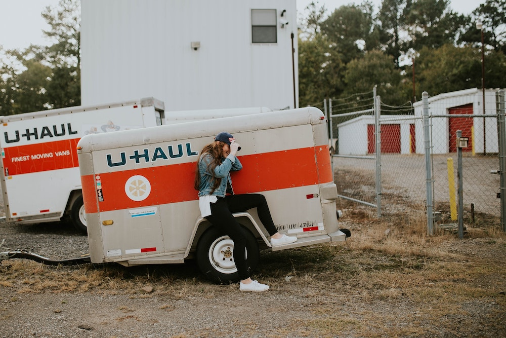 U-Haul Is Offering 30 Days Free Storage For College Students During Coronavirus-Related Closings