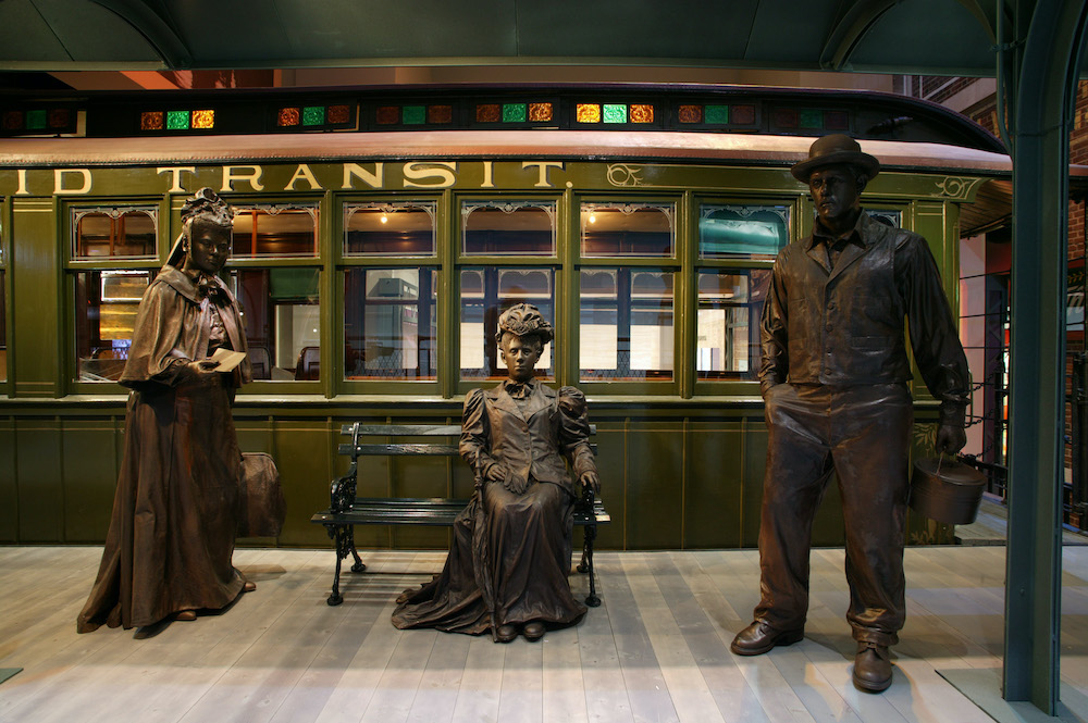 Celebrate Chicago's 183rd Birthday By Donating To This History Museum