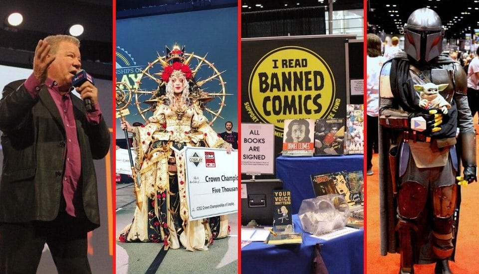 C2E2 2020: Everything That Made It An Absolutely Epic Weekend