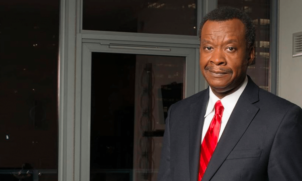 Dr. Willie Wilson, Former Mayoral Candidate, Has Donated A Million Masks To All Chicago's Wards