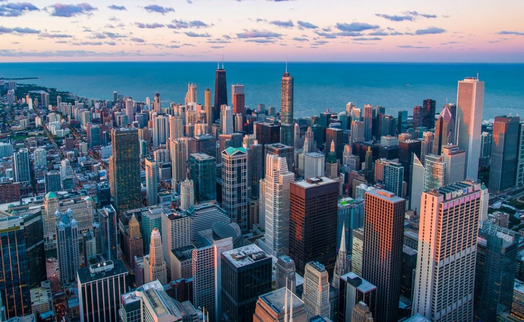 """A 'Don't Stop Believin"""" Sing-A-Long Is Taking Place Saturday Night From Windows Across Chicago"""