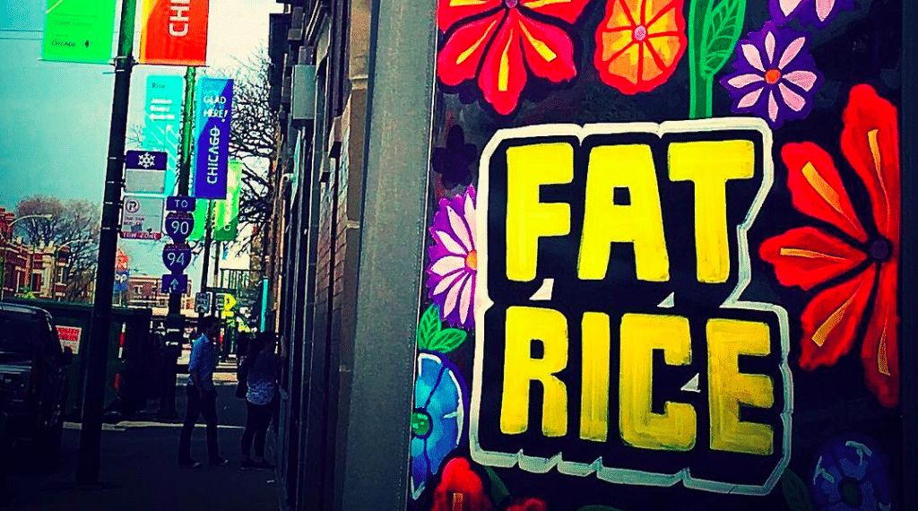 Fat Rice Restaurant Has Closed And Opened A Market In Its Place