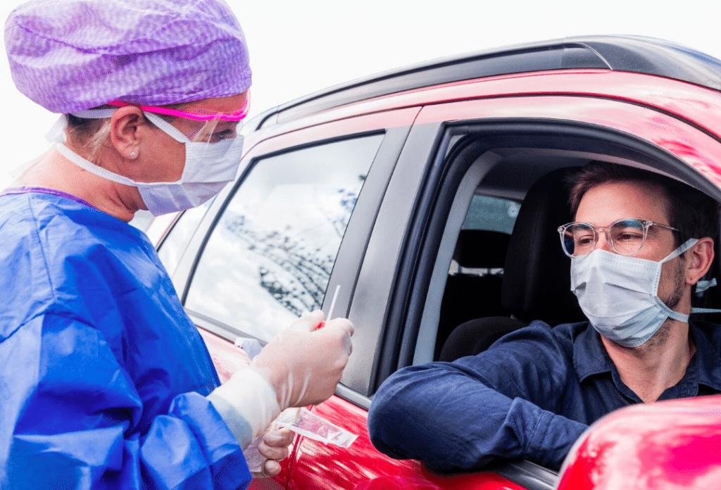 Get Tested For Coronavirus At The Swedish Hospital At No Cost, No Insurance Necessary