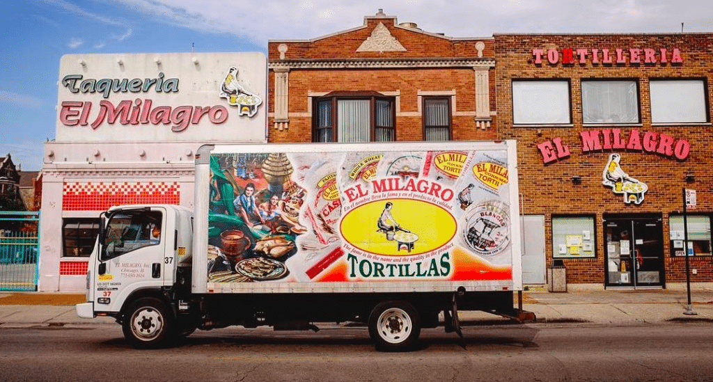 El Milagro Closes Its Tortilla Factory After Losing An Employee To Coronavirus