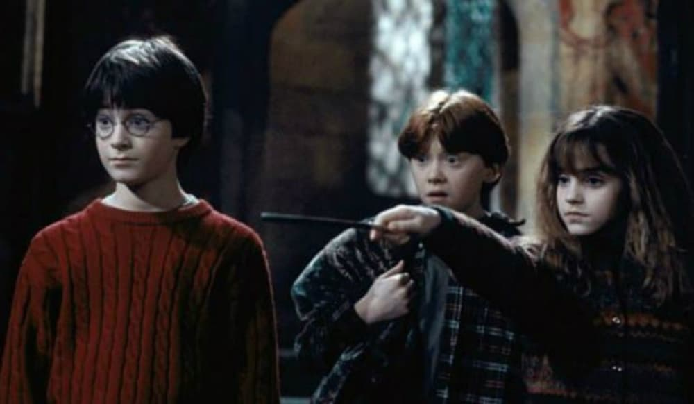 There's A Job That'll Pay You $1,000 To Binge-Watch Every 'Harry Potter' Movie