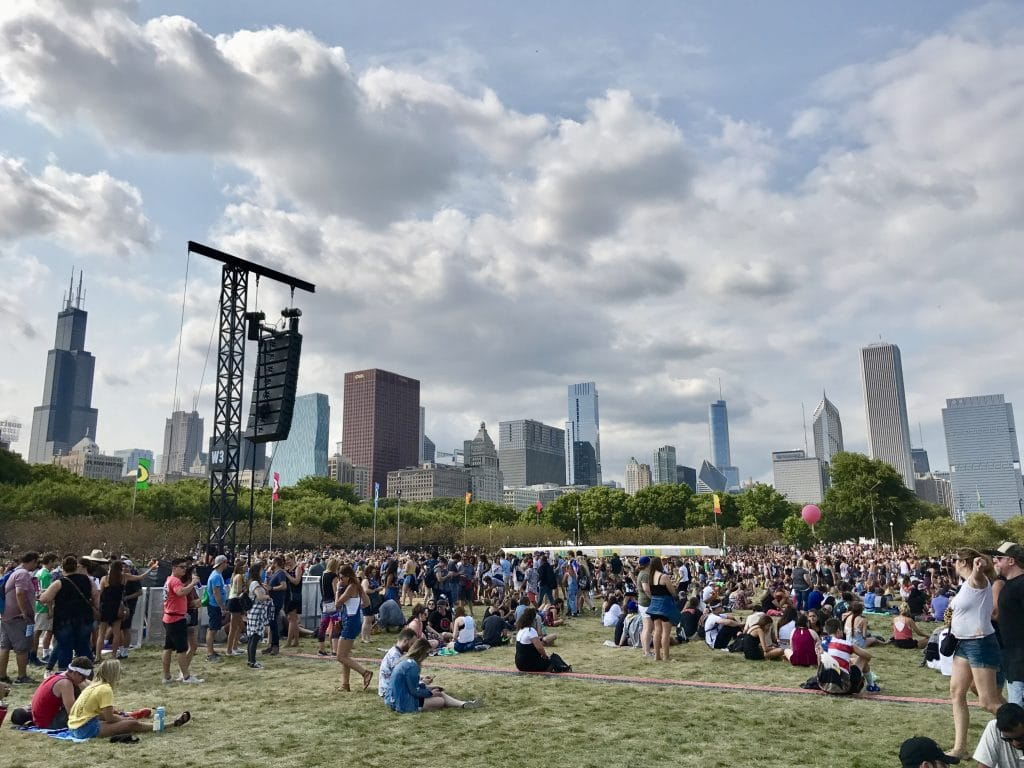All Summer Festivals In Chicago Could Be Canceled, Governor Pritzker Warns