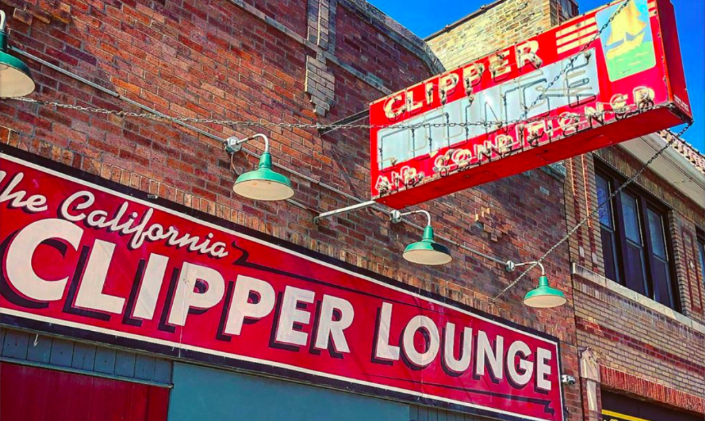 West Town Mainstay, California Clipper, Has Closed For Good