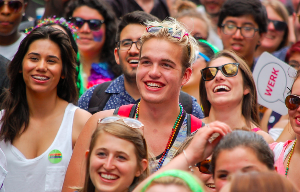 Chicago Pride Fest Is Going Virtual This Year