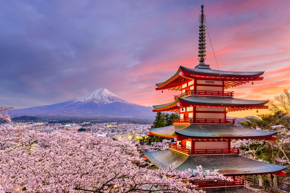 Japan Wants To Play Half Of Your Travel Expenses To Encourage Tourists