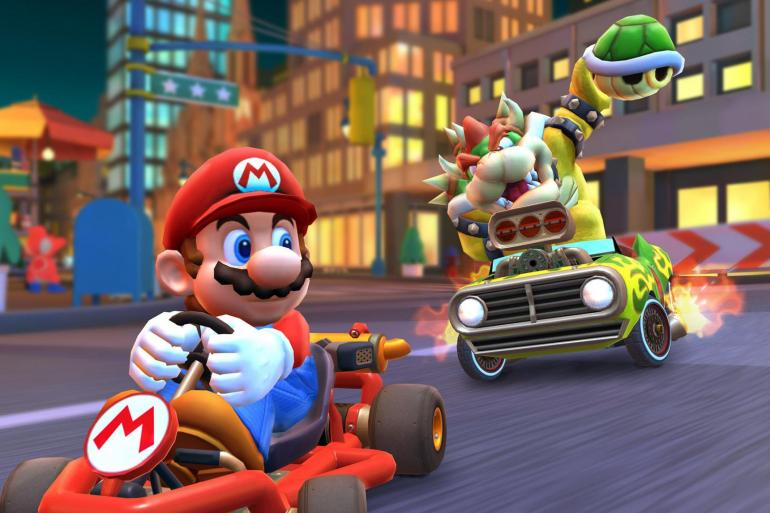 30 Nostalgic Nintendo Switch Games To Take You Back To Your Childhood