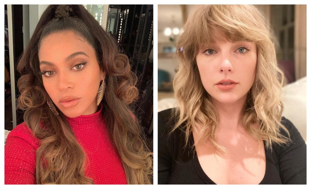 Beyonce And Taylor Swift Join Barack And Michelle Obama's Virtual Graduation Event