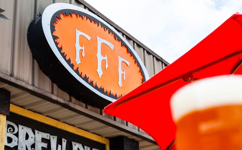 3 Floyds Brewing's Famous Indiana Flagship Brewpub Is Closing