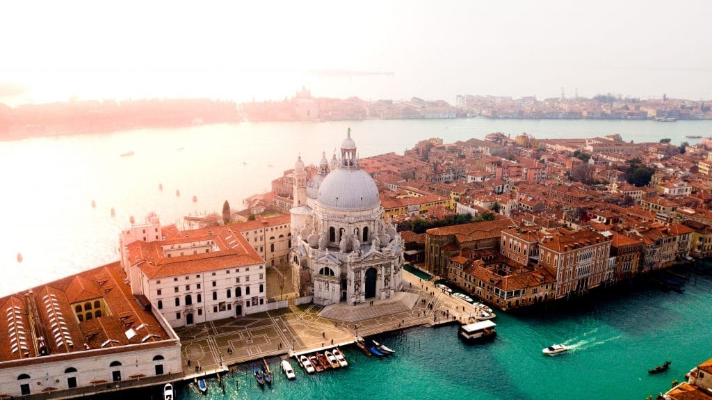 Italy Is Planning To Reopen To Tourists In June