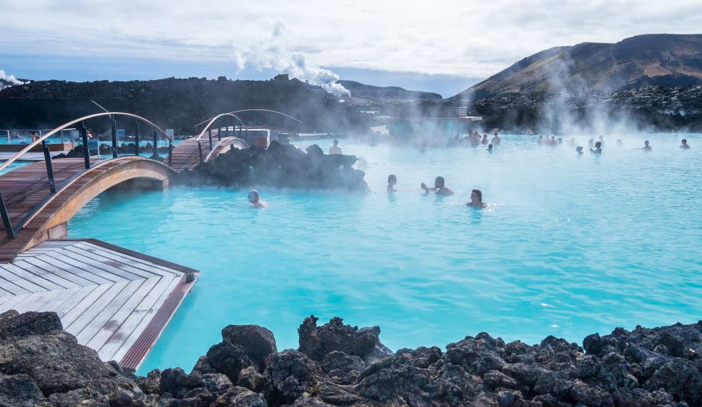Iceland Is Planning To Reopen To Tourists As Early As Next Month