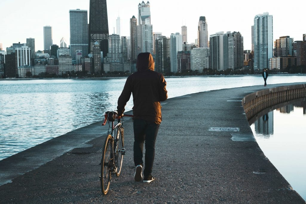 This Local Firm Is Trying To Create More Promenades In Chicago